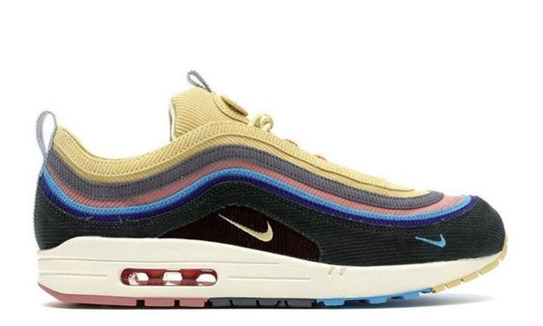 Sale Size Nike Sean San MateoCa Max Vf 971 Wotherspoon For Offerup Sw Ds 13 In Air Yfb67ymIgv