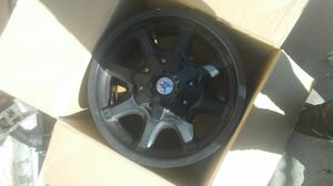 Lev pun rims for Sale in Las Vegas, NV