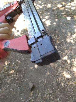Air stapler Thumbnail