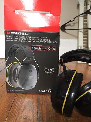 Brand New Bluetooth noise canceling headphones. for Sale in Lynchburg, VA
