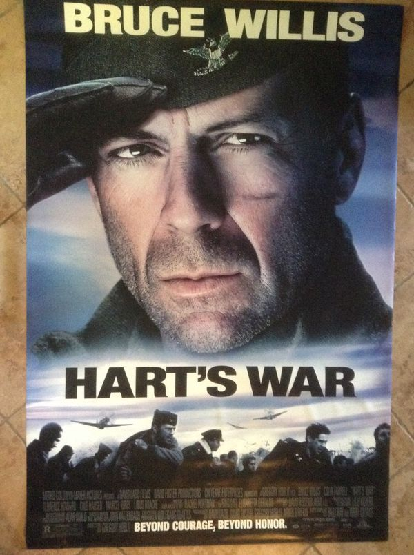 harts war full movie free