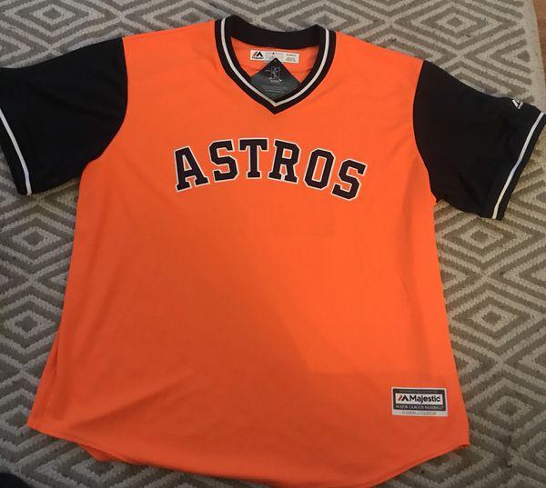 newest c9213 441c8 Men's Houston Astros Jose Altuve