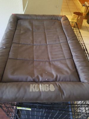 Kong crate pad for Sale in Visalia, CA