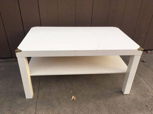 Ikea Lack Coffee Table For Sale In La Mesa Ca Offerup