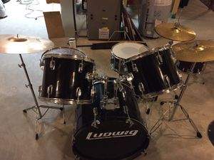 Drum set for Sale in St. Louis, MO