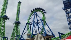 Sixflags day passes for Sale in Boston, MA