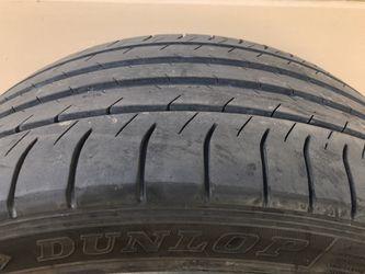 Dunlop 235/40/19 Thumbnail