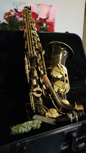 Alto Saxophone (3008A Armstrong) for Sale in Providence, RI