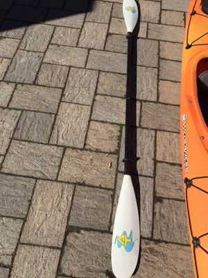 Wilderness system tsunami sp kayak for Sale in Lake Stevens, WA - OfferUp
