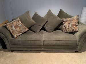 Photo Full Size Sofa Bed - Great condition