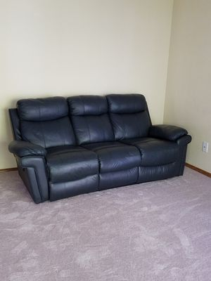 New and Used Leather sofas for Sale in Portland, OR - OfferUp