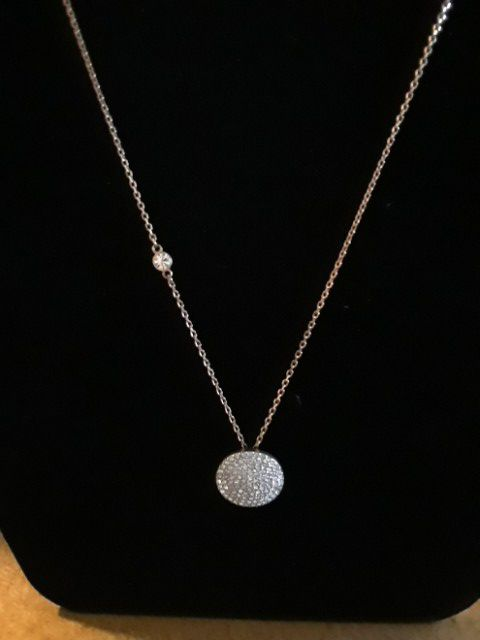 0c2141735b14 MK necklace for Sale in Lynwood
