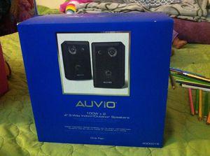 Auvio speakers for Sale in Washington, DC