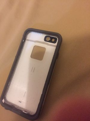 Life proof case-IPhone 6 for Sale in New York, NY