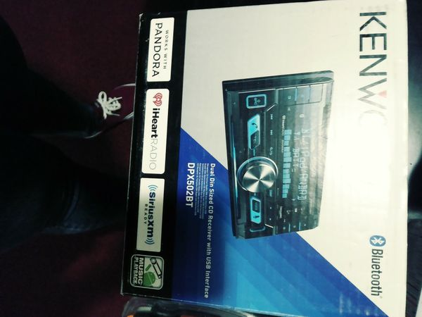 Kenwood px502bt for Sale in Los Angeles, CA - OfferUp