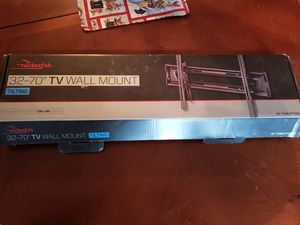 """Brand New in Box Rocketfish Tilting 32-70"""" TV Wall Mount for Sale in Mount Airy, MD"""