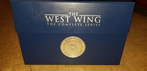 The West Wing COMPLETE series for Sale in Philadelphia, PA