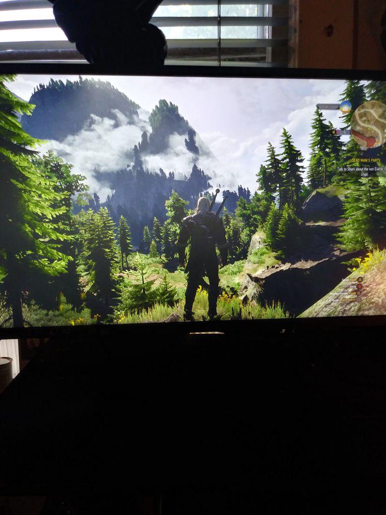 32 inch gaming monitor