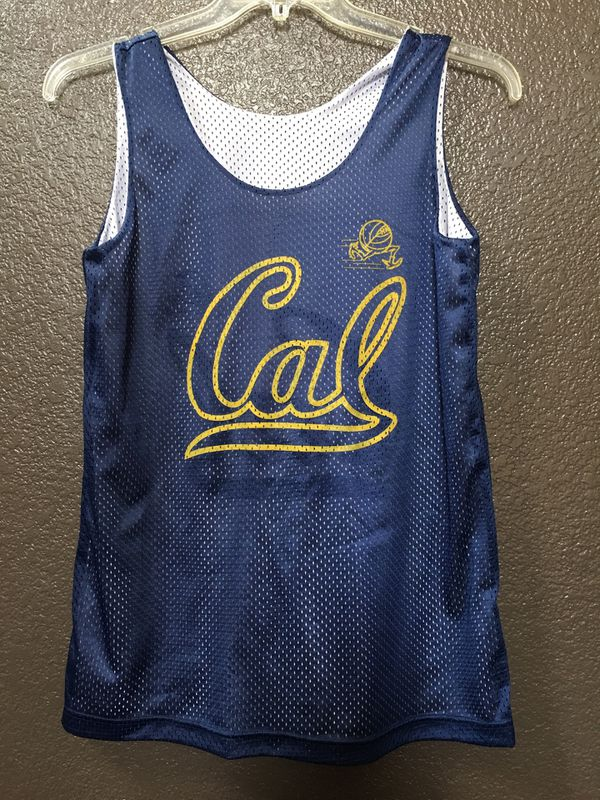reputable site a6721 fd45b Cal Berkeley Golden Bears Basketball practice Jersey for Sale in Las Vegas,  NV - OfferUp