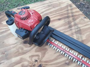 Photo Craftsman 22 HD Gas hedge .In good condition, like new.