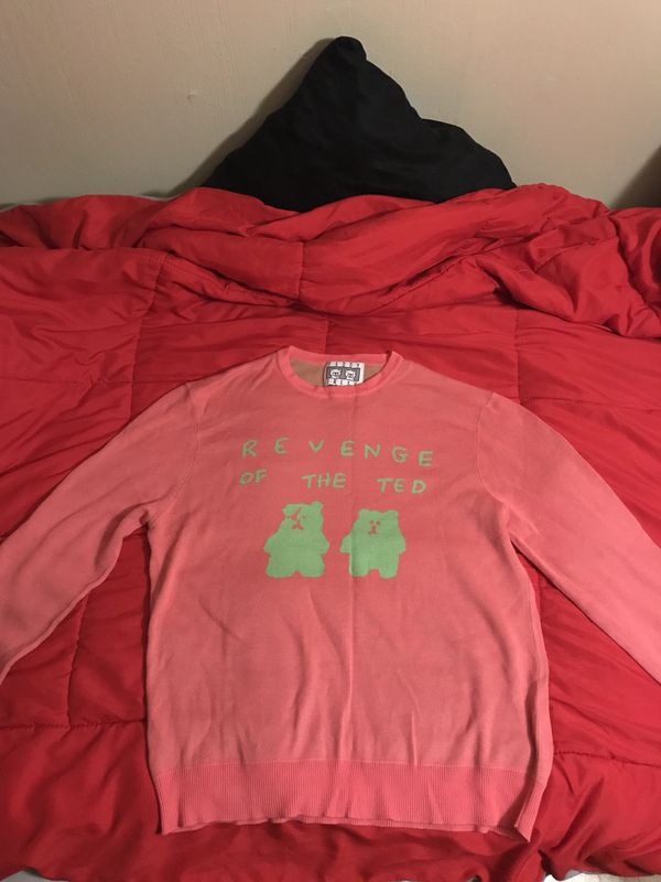 ee1bb2da6 Large (Revenge of the Ted) Teddy Fresh Sweater for Sale in Fresno ...
