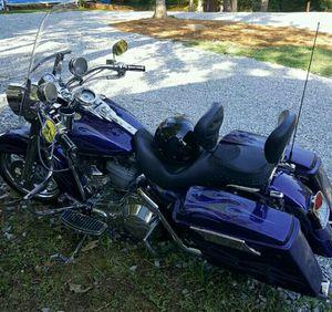 Harley Davidson for Sale in Roxboro, NC