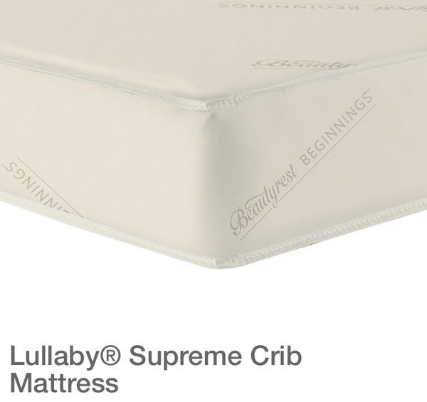 Pottery Barn Kids Lullaby Supreme Crib Mattress For Sale In Miami