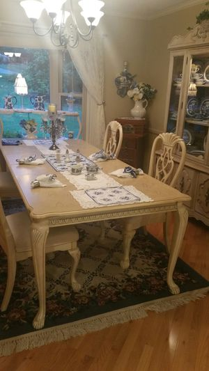 Magnificent New And Used Dining Table For Sale In Greenville Sc Offerup Download Free Architecture Designs Licukmadebymaigaardcom