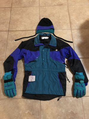 Men's ski jacket for Sale in Oviedo, FL