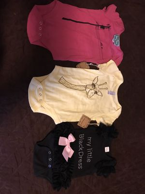 18 M Baby Boutique Outfits Never Worn for sale  Bethel Heights, AR