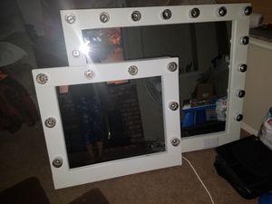Makeup Vanity Mirror for Sale in Perris, CA