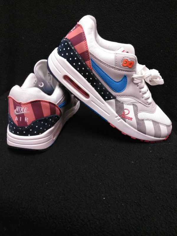 83bcf450 Nike Air Max Parra sz 8.5 men for Sale in Carrboro, NC - OfferUp
