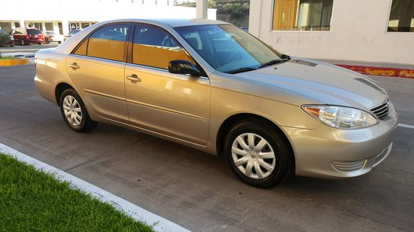 2006 Toyota Camry Le Cars Amp Trucks In Tucson Az Offerup