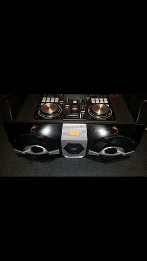 Edison Professional Speaker for Sale in Los Angeles, CA