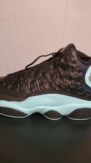Photo Nike Jordan 13