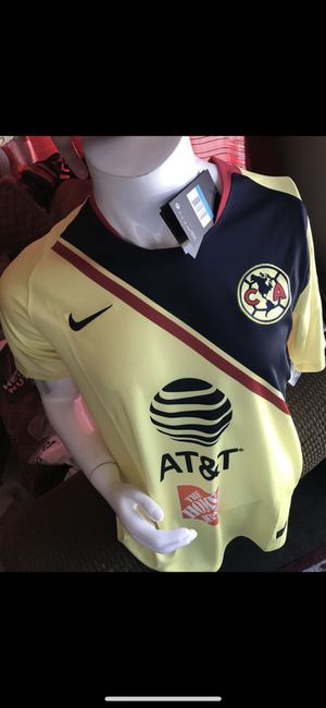 e465cdce0 Chivas home jersey 2018 for Sale in Lynwood