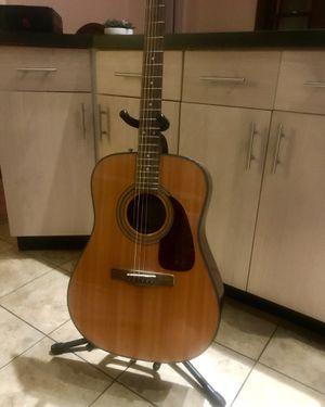 Fender CD 280s NAT Guitar Set for Sale in Washington, DC
