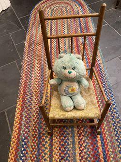 Care Bears Plush Doll Thumbnail