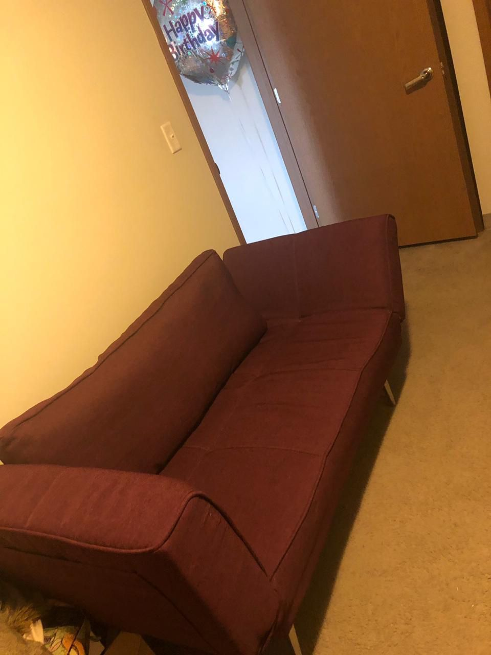 Futon/sofa