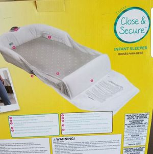 Infant Co-sleeper - Brand New! for Sale in Seattle, WA