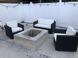 New and Used Outdoor furniture for Sale in Lawrence Township, NJ
