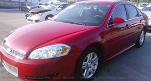 2013 Chevrolet Impala for Sale in District Heights, MD