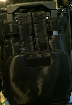 Titans carry bag and cooler Thumbnail