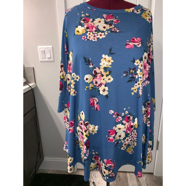 cd7f3877c3c6e7 New and Used Tunic for Sale in Pasco, WA - OfferUp