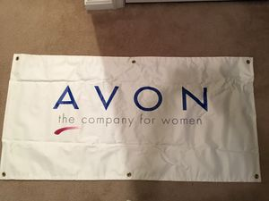 Avon Banner for Sale in Germantown, MD