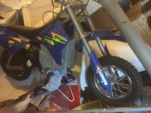 Electric dirt bike for Sale in La Plata, MD