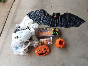 New And Used Halloween Decorations For Sale In Gilbert Az Offerup