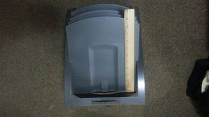 Metal, 3 Tier, paper holder for Sale in Saint Louis, MO
