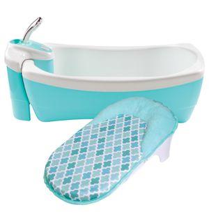 Baby spa bath for Sale in Bristow, VA