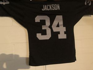 63a22bd82b2 New and Used Raiders jersey for Sale in Brooklyn, NY - OfferUp